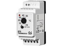 Терморегуляторы для трубопроводов и емкостей
