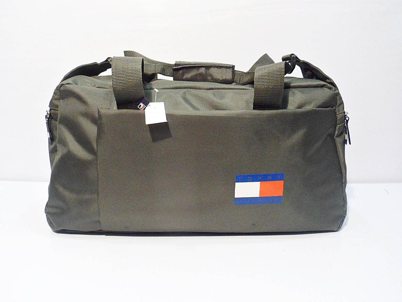 Спортивная сумка 140/21 хаки