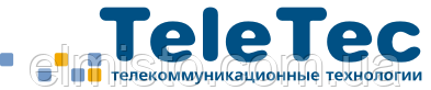 Многофункциональные трехфазные счетчики Teletec MTX 3R30.DH.4L1-P4