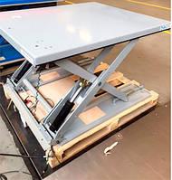 Подъемный стол с одинарными ножницами «Marco» 1400х1200 мм