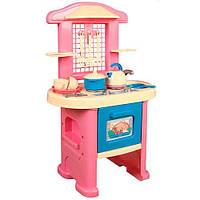 Игровой набор Моя перша кухня Технок 4 3039