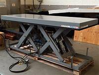 Длинноразмерный подъемный стол «Marco» 2750х1000 м