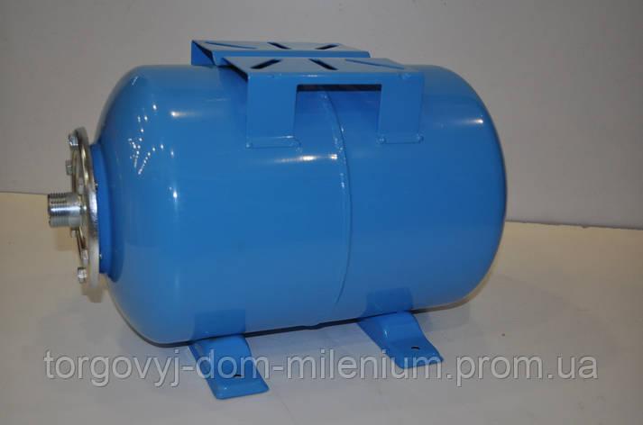 Гидроаккумулятор 24 литры CRISTAL 10 bar 24L, фото 2