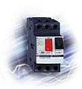 Автоматические выключатели защиты электродвигателей