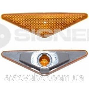 Боковой повторитель Ford Focus 98-04 ZFD1404Y 1065645