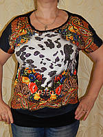 Кофточка женская размер 50-52, фото 1