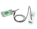 Usb эндоскоп  водонепроницаемый HD 3,5м  5,5мм, фото 2