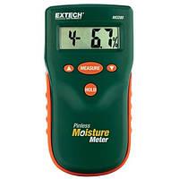 Влагомер древесины и строительных материалов Extech MO280 Измеритель влажности в материалах бесконтактный