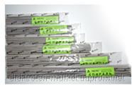 Спираль для электроплиты 1000 Вт (упаковка 10 шт.)