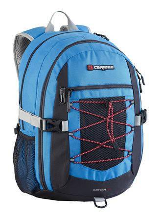 Городской удивительный рюкзак 30 л. Caribee Cisco 30 920642 голубой