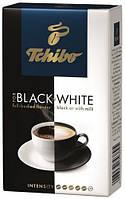 Кофе молотый Tchibo Black White 250г.