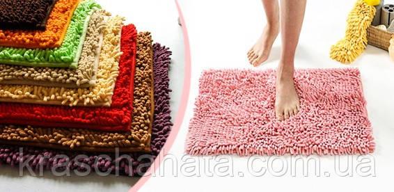 Новинка Коврики для ванной из микрофибры