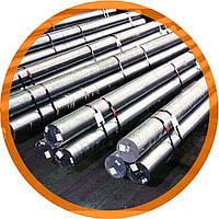 Круг стальной 52 мм ст.3