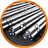 Круг стальной 56 мм ст.3