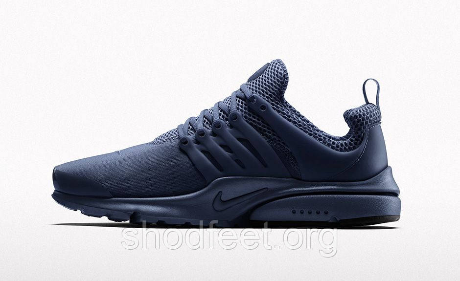 Кроссовки Nike Air Presto All Blue