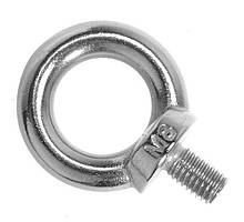 Болт с кольцом М6 DIN 580 цб
