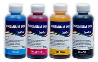 Сублимационные чернила Ink Tec цвет CYAN 100мл.