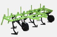 Культиватор универсальный КУ 2,0У (ширина захвата 2,0 м, вес 170кг)