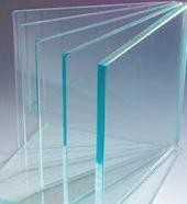 Скло віконне 6 мм надпрозоре з прирізкою