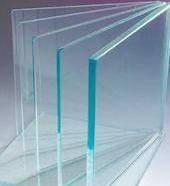Скло віконне 4 мм надпрозоре з прирізкою