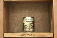 Воск для дерева Ностальгия Тиккурила(Nostalgia wood wax) .EP 0,225 л