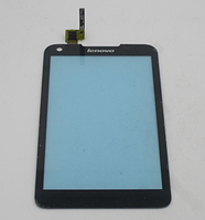 Оригинальный тачскрин / сенсор (сенсорное стекло) для Lenovo S880i (черный цвет)