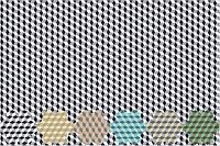 Декоративная цементная плитка ручной работы в марокканском стиле, шестигранник 20х23 см. Декоры, фото 1