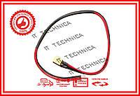 Разъем питания PJ082 1.65mm (ACER Aspire 6920) с кабелем
