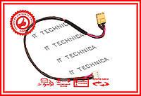 Разъем питания PJ301 (ACER Extensa 5235 5635 5635G 5635E) с кабелем
