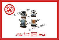 Разъем питания PJ052 (HP Compaq NC Series NC8430 HP Compaq NW Series NW8440, NW9440 HP Compaq NX)