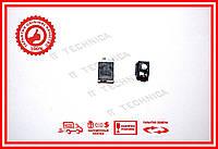 Разъем питания PJ027-1.65mm (HP Pavilion DV5000, DV5000T, DV5001XX, DV5003CL, DV5017CL, DV5020CA, DV5020US)