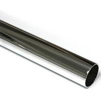 KAN Труба из нержавеющей стали, INOX, D=35x1,5 мм, длина 6 м