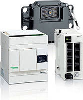 Программируемые контроллеры Twido —  TWD для стандартных приложений