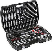 Профессиональный набор инструментов Yato YT-3884