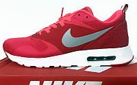 Кроссовки женские Nike Air Max Thea (nike max, найк аир макс теа, nike air, оригинал) красные