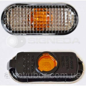 Бічний повторювач Ford Galaxy 00-06 ZVW1402C 3A0949101A