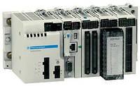 Modicon M340  ПЛК для производителей машин, малых и средних систем автоматизации