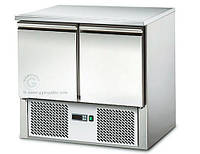 Холодильный стол GGM Gastro SAS97E