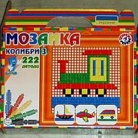 Мозайка Калибри 3  1103