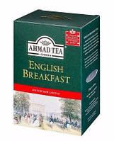 """Чай """"Ahmad"""" English Breakfast 100 г"""