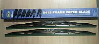 Щетки склоочисників 9419  (20'', 500 mm) ВАЗ 2108-2110 1 компл. ( 2 щетки + крепления )