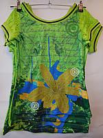Детские футболки для девочек BLUELAND