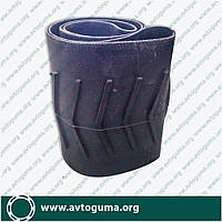 Ремень 400x4-2560 БеРТИ (с поперечными ребрами)
