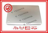 Крышка матрицы (задняя часть) HP Envy M6-1000 (SPS-728669-001 SPS-728670-001 AP0YS000110) Silver