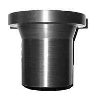FISCHER Втулка под фланец, PE100, вода/газ, SDR11, D=110 мм