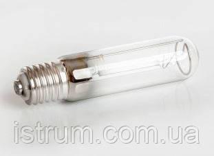 Лампа натриевая SON-T 100W 220v Е40