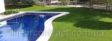 Искусственная трава для декора, фото 3