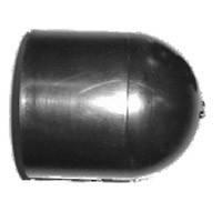 FISCHER Заглушка, PE100, вода/газ, SDR17, D=160 мм