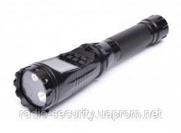 Многофункциональный фонарь DVR камера для полиции