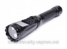 Многофункциональный фонарь DVR камера для полиции Protect HD 612